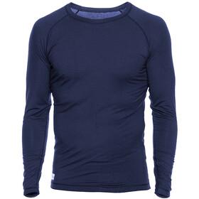 Röjk SuperBase Merino Sweater Herre bilberry